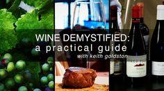 Online Wine Course
