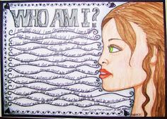 Kelly's Art Journaling: August 2011