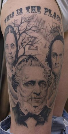 1000 images about mormon tattoos on pinterest