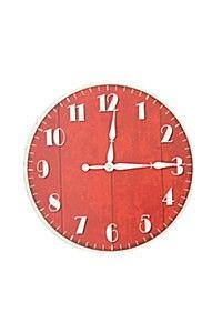RETRO PAPER CLOCK Paper Clock, Mr Price Home, Kids Room, Wall Art, Retro, Bathrooms, Furniture, Boys, Home Decor