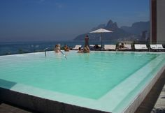 21 of the world's sexiest rooftop pools [PICS] | Matador Network