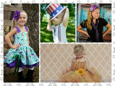 Model Search is underway! See us on facebook for details we are looking for kids 0-16 years. Expectant mommies what a great way to save and get beautiful pics of your new addition! www.facebook.com/luckycharmboutique