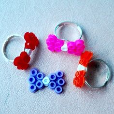 Hama Beads!