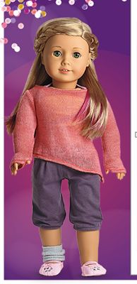 American Girl Doll Grace GOTY 2015 Bakery Utensil S HOOK ONLY 1