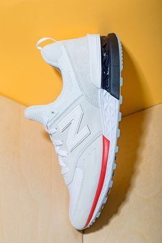 Introducing the 574S.