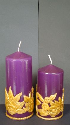 As minhas velas