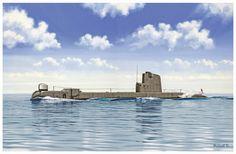 Royal Navy Submarine, Submarines, Nautilus, Ww2, Boats, Ships, Boat, Ship