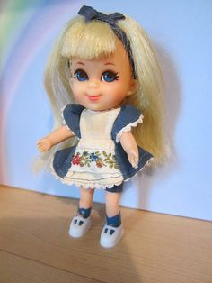 Image result for storybook small talk doll