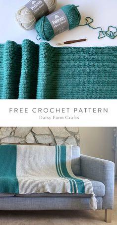 Crochet Home, Free Crochet, Knit Crochet, Beginner Crochet, Knitted Baby, Knitted Dolls, Yarn Projects, Knitting Projects, Crochet Projects