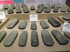 Cahokia Mounds Artifacts | photo