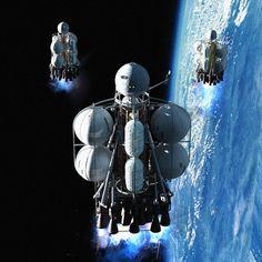 月世界探検1952―後編