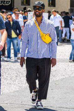 Cool Vintage, Vintage Modern, Urban Fashion, Daily Fashion, Mens Fashion, Herren Outfit, Mode Inspiration, Men Looks, Stylish Men