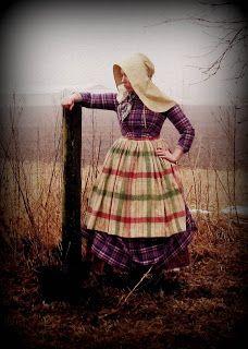 Romantic History Historical Clothing: Patterns & Tutorials