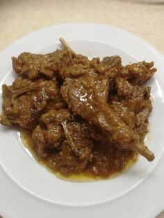 Indian Lamb Curry - Tasty Dinner Recipes - Simple Lamb Curry Recipe Lamb Korma, Mutton Korma, Lamb Curry, Healthy Family Dinners, Healthy Meals To Cook, Healthy Cooking, Indian Lamb Dishes, Okra Curry, Chicken Karahi