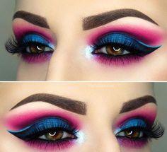 Beauty killer palette