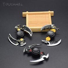 TOUCHMEL New photo spinner Anti Stress Wheel Fidget Toy EDC Hand Spinner