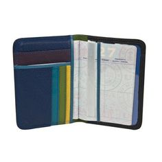 Protect your identity. The Travelon RFID blocking products blocks transmission of this information when the cards and passport are in the RFID blocking product, compartment or pocket, preventing unauthorized access.