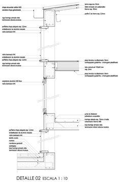 Galería de arte Objeto A / HM Arquitecto