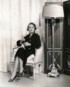 """vintagemarlene: """"mary astor, 1940s """""""