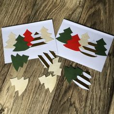 Day to Day – Planners Lattes and Love homemade Christmas cards