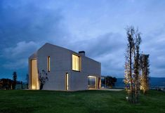 Piero+Lissoni's+Summer+House+in+Tuscany