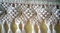 DIY Eternal Zig Zag Lines - X pattern Bracelet in Vintage Style - Tutorial by Macrame School. Please watch more macramé bracelets and free jewelry tutorials . Macrame Curtain, Macrame Cord, Macrame Bag, Fall Crafts, Diy And Crafts, Macrame Plant Holder, Micro Macramé, Macrame Design, Macrame Projects