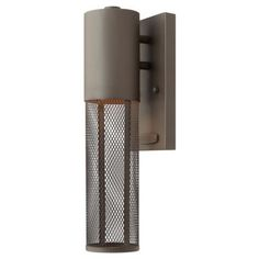 Option Rear Deck - Aria Outdoor Wall Sconce by Hinkley Lighting