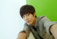 SS501's Kim Kyu Jong and Heo Young Saeng Open Their Official ...