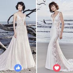 70ca3e5a3 Which of these Sottero and Midgley dresses is YOUR favorite!  BellaBridal   BellaBridalBoutique  . Vestidos De NoviaVestidos ...