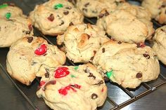 Brown Sugar Christmas Cookies