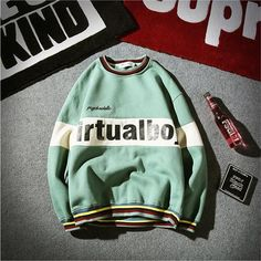 New Palace Hoodie Fashion Mens Virtualboy