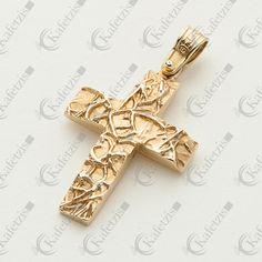 Christian Symbols, Cross Pendant, Gold Rings, Pendants, Crosses, Jewellery, Watches, Design, Design Ideas