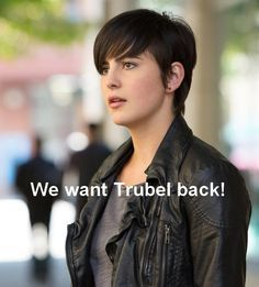 Trubel GRIMM on Pinterest | Grimm, Hot Girls and Search