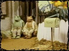 John Clark Matthews full length free Stop-Motion Animation videos including, Frog and Toad are Friends, Frog and Toad Together, Mouse Soup, Uncle Elephant, Commander Toad in Space, Curious George, Rotten Ralph, Morris the Moose, The Three Pigs, Goldilocks and the Three Bears, The Mouse and the Motorcycle, Ralph S. Mouse, etc.