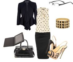 """""""Work Day"""" by esha2001 on Polyvore"""