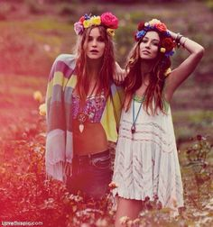 Boho style clothes, new Bohemian fashion trends, modern hippie jewelry. FOr the BEST gypsy looks FOLLOW http://www.pinterest.com/happygolicky/the-best-boho-chic-fashion-bohemian-jewelry-gypsy-/