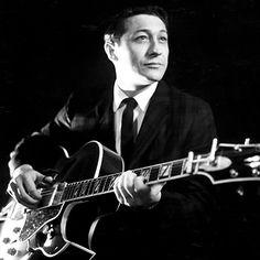 100 Greatest Guitarists: Scotty Moore | Rolling Stone - (Elvis Presley)