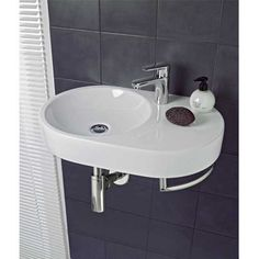 Lavabo Boréal - Salle de bains