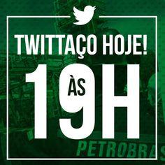 Blog do Eduardo Nino : Hoje às 19h tem Twittaço,participem! Proposta do P...