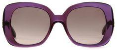 Coolest Summer 2015 Sunglasses: Bottega Veneta