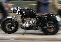 Bildergebnis für motorrad cafe racer