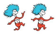 Dr. Seuss' Lesser-Known Titles | The late Theodor Seuss Geisel, known to generations of fans as children's author and illustrator Dr. Seuss, would have celebrated his 109th birthday on Saturday. Here are some of his lesser-known works: