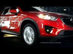 ▶ 2014 Mazda CX-5 -- Game Changer | SKYACTIV | Mazda Canada - YouTube