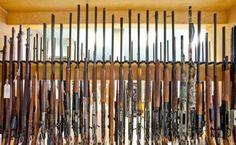 Κιλκίς: 400% αύξηση στις πωλήσεις όπλων γιατί πιστεύουν ότι δεν μπορεί να τους προστατεύσει η Αστυνομία!
