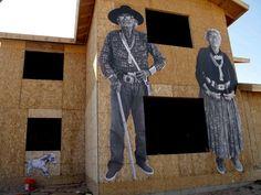 Jetsonorama : Navajo Nation