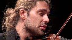 David Garrett & Julien Quentin - W.A. Mozart (2/2) It's like he's making love to the violin!