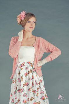 Rose Cheeks Summer 2013