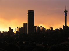 As the economic powerhouse of South Africa, accounting for a third of the country's gross domestic product, Gauteng is home to many of the country's premier conference venues. Gauteng contributes h… South African English, Johannesburg Skyline, African Videos, Provinces Of South Africa, Countries Of The World, Willis Tower, Adventure, City, Oscar Pistorius