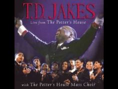 The Potter's House Mass Choir -Let's Just Praise The Lord - YouTube