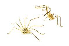 Spider earring - TALI-TALI - BELGIUM